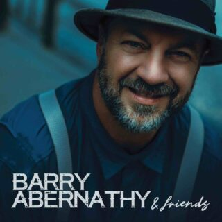 Barry Abernathy Album