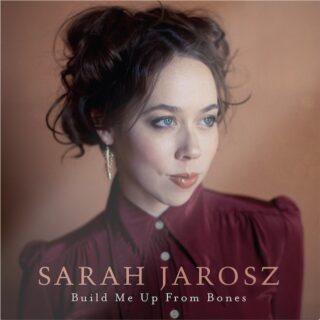 Sarah Jarosz Album