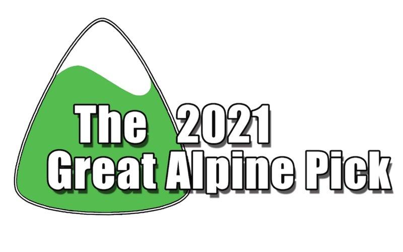 Great Alpine Pick