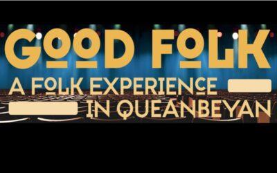 Good Folk in Queanbeyan
