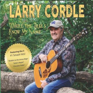 Larry Cordle New Album