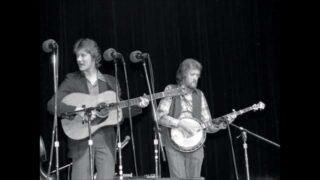 Tony Rice & JD Crowe