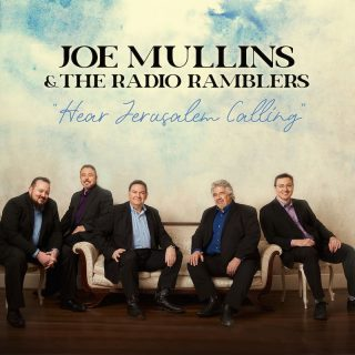 Hear Jerusalem Calling Single Release