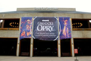Grand Ole Opry Reopens This  Month