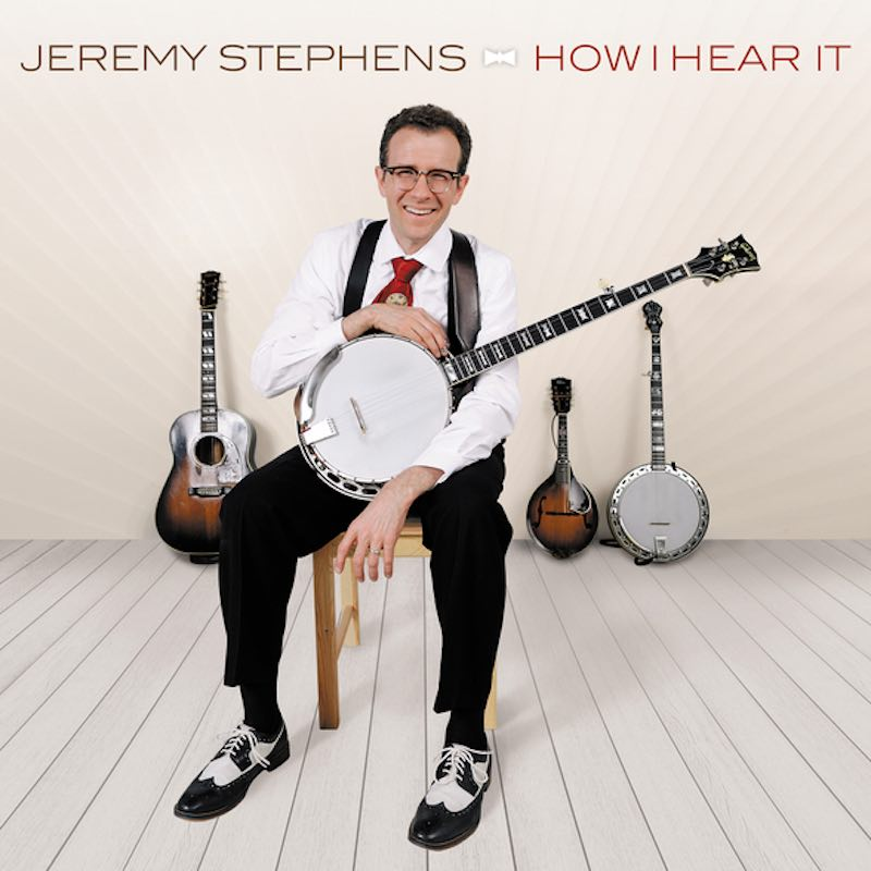 Jeremy Stephens Album