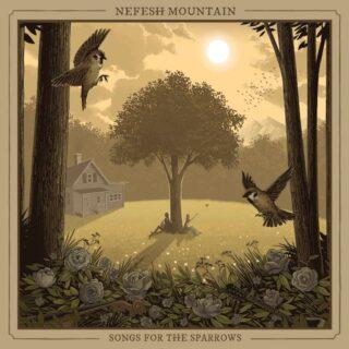 Nefresh Mountain Album