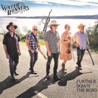 The Water Runners Album
