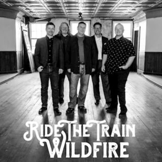 Wildfire Band with Robert Hale