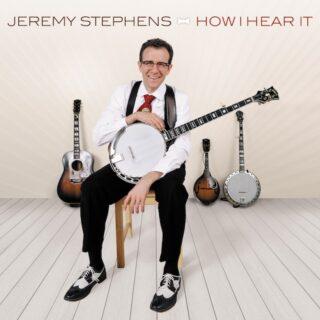 Jeremty Stephens How I Hear it.