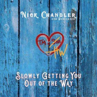 Nick Chandler New Album