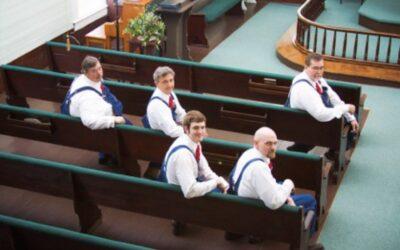 Dallas – The Gospel Plowboys