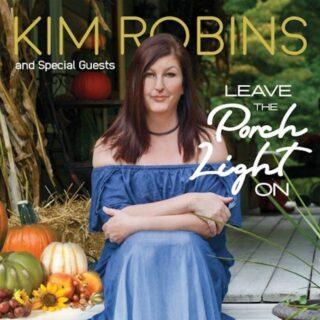Kim Robins New Album