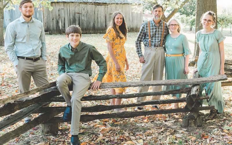 The Farnum Family Band