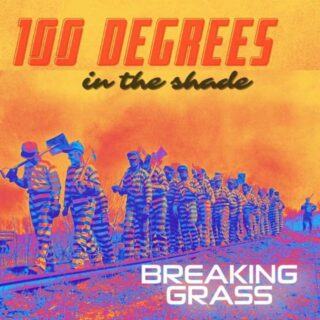 Breaking Grass Album Cover