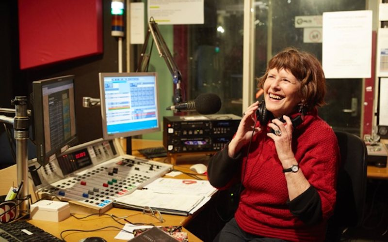 Jan Dale's 20 Years of Broadcasting