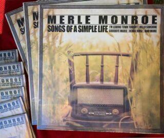 Merle Monroe Album