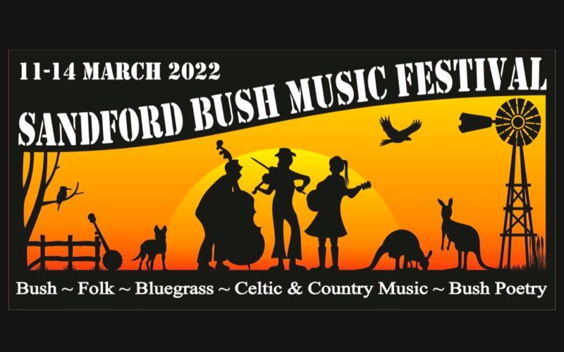 2022 Sanford Music Festival